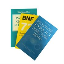 Clinical reference books