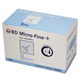 BD Microfine + Pen Needles Packs of 100 8mm 31g 2393452