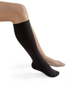 ACTILYMPH COMPRESSION STOCKING BLW KNEE XL PAIR 3428182