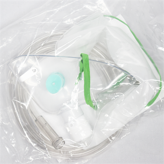 Non-rebreathable Mask & Tubing AHP0447
