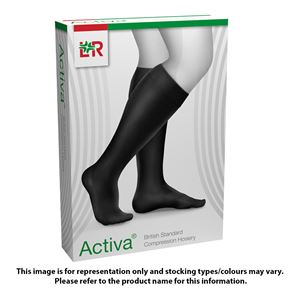 Activa below knee stockings 2590800,  3172707, 2590834,2590826, 2590685, 2590628,  2590461