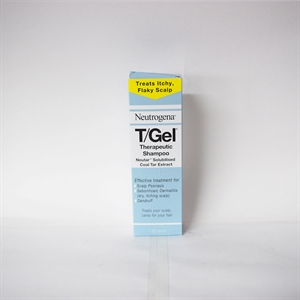 0446641-T-Gel Shampoo 125ml