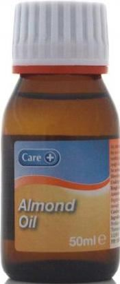 5011309029017  CARE ALMOND OIL 50ML 1031509