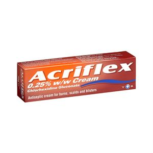 ACRIFLEX CRM FOR BURNS 30G - 101741 edit