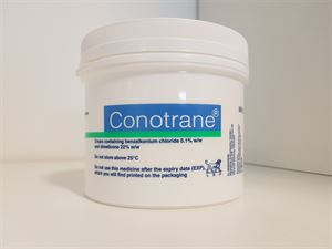 0018002 Conotrane® medic cream 500g