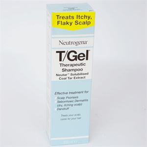 T-GEL SPOO 250ML 378224